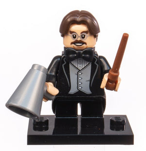 Lego Harry Potter Fantastic Beasts Minifigures Professor Flitwick New Opened