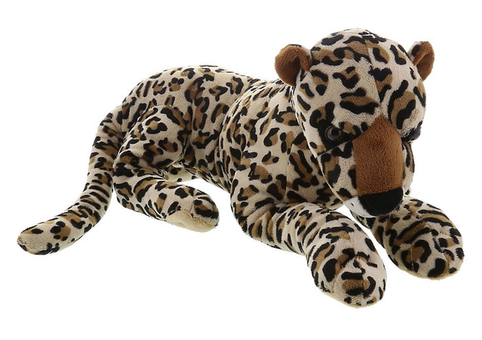 Disney Conservation Leopard Plush New with Tags