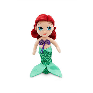 Disney Animators' Collection Ariel Plush Doll Small 12inc New with Tags