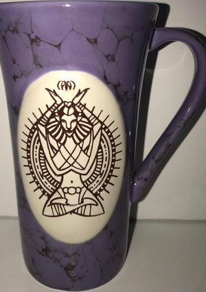 Disney Pandora the World of Avatar I See You Oel Ngati Kamwie Latte Mug New