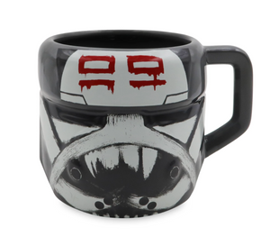 Disney Star Wars Day May the 4th Wrecker The Bad Batch Coffee Mug New