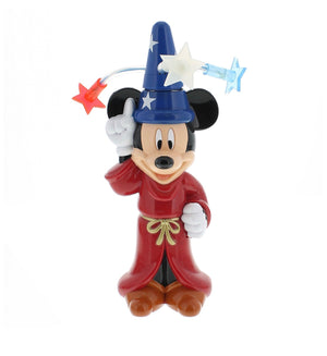 Disney Parks Sorcerer Mickey Light Chaser Toy New with Tags