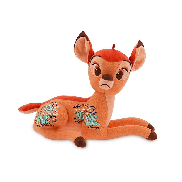 Disney Wisdom Bambi August Limited Release Plush New with Tag
