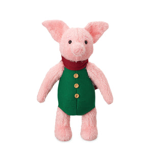 Disney Piglet from Live Action Film Christopher Robin Plush New with Tags