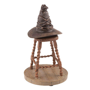 Universal Studios The Wizarding World Of Harry Potter Sorting Hat Figurine New