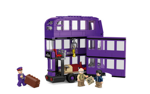 Lego Harry Potter The Magic Returns The Knight Bus Wizarding World 75957 New