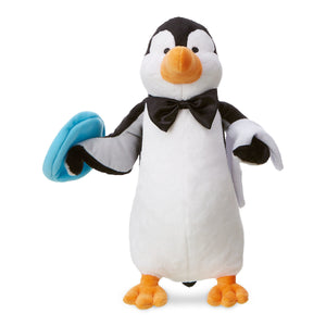 Disney Penguin Waiter from Mary Poppins Small Plush New with Tags