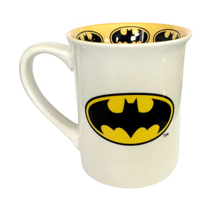 DC Comics by Our Name Is Mud Batman Dad Heroes Mug New with Box