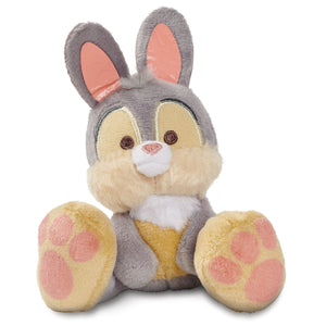 Disney Thumper Tiny Big Feet Plush Micro New With Tags