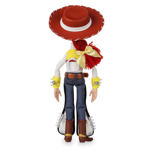 Disney Pixar Toy Story Talking Jessie Figure Pull String New with Box