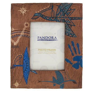Disney Pandora the World of Avatar Cave Painting Resin Picture Photo Frame New