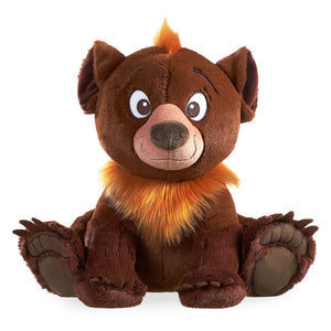Disney Brother Bear Koda Medium Plush New with Tags