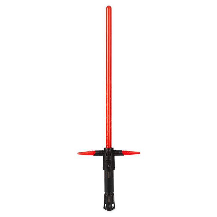 Disney Store Kylo Ren Lightsaber Star Wars New with Box