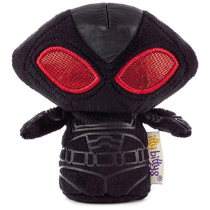 Hallmark DC Comics Black Manta Limited Edition Itty Bittys Plush New with Tag