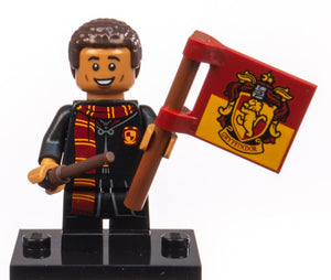 Lego Harry Potter Fantastic Beasts Minifigures Dean Thomas New Opened
