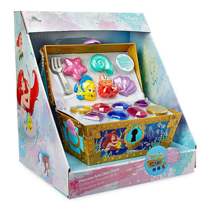 Disney Princess Ariel and Friends Dive Chest New with Box