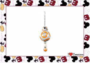 Hallmark 2020 BB-8 Baby's First Christmas Ornament With Rattle New with Box
