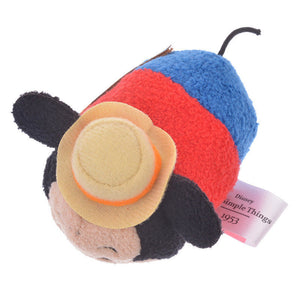 Disney Store Japan 90th 1953 Mickey The Simple Things Tsum Plush New with Tags