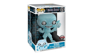 Disney Haunted Mansion 579 Ezra Funko Pop Exclusive Funko New with Box