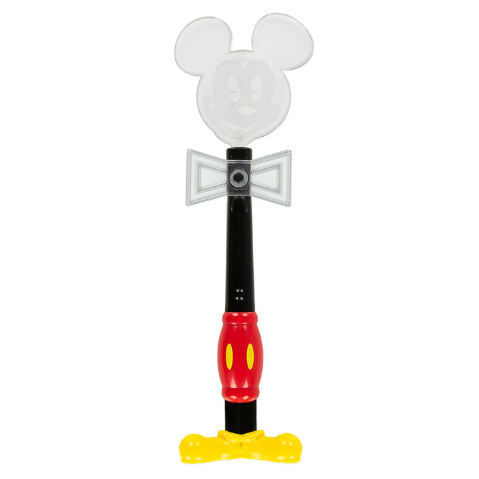Disney Parks Mickey Mouse 90th Anniversary Light-Up Wand New