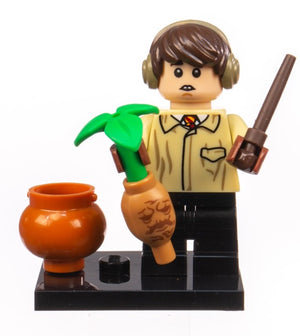 Lego Harry Potter Fantastic Beasts Minifigures Neville Longbottom New Opened