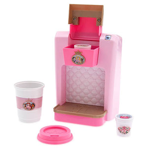 Disney Princess Play Gourmet Beverage Maker New with Box
