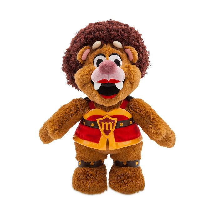 Disney Store Pixar Onward Manticore Mascot Medium Plush New with Tag