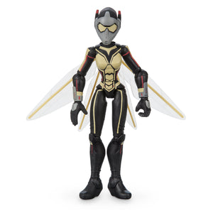 Disney Store Wasp Action Figure Marvel Toybox New with Box