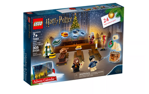 Lego 75964 Harry Potter Holiday Advent Calendar New with Box