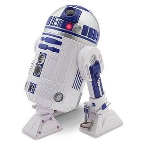 Disney Star Wars R2-D2 Talking Action Figure 10 1/2 inc Last Jedi New
