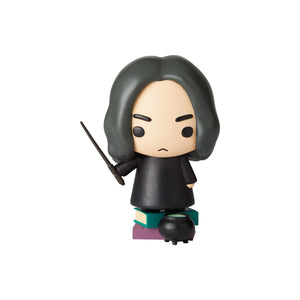 Wizarding World of Harry Potter Charms Style Snape Resin Figurine New with Box