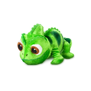 Disney Pascal Shoulder Magnet Plush Tangled New with Tags