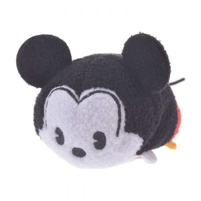Disney Store Japan 90th 1930 Mickey Mouse Mini Tsum Plush New with Tags