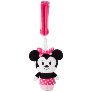 Hallmark Itty Bittys Disney Minnie Mouse Stroller Accessory New with Tags