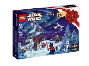 Lego 75279 Star Wars Christmas Advent Calendar Set New with Sealed Box