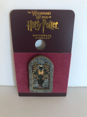 Universal Studios Harry Potter Dumbledore Office Entrance Pin New with Card