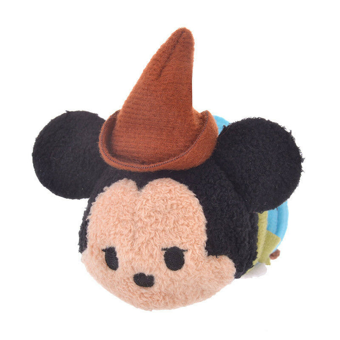 Disney Japan 90th 1990 Mickey Film The Pauper 3 1/2 Mini Tsum Plush New with Tag