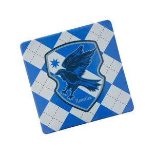 Harry Potter by Onimd Ravenclaw Crest Mug Coaster Set New with Box