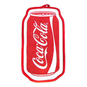 Authentic Coca-Cola Coke Can Pot Holder New with Tag