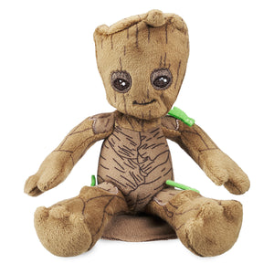 Disney Groot Mini Magnetic Shoulder Guardians of the Galaxy Plush New with Tags
