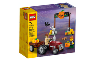 Lego 40423 Halloween Hayride 148 pcs New Sealed Box