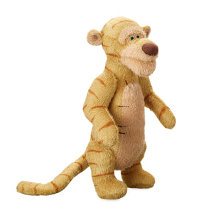 Disney Tigger from Live Action Film Christopher Robin Medium Plush New with Tags