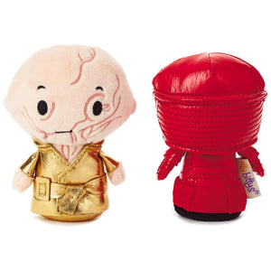 Hallmark Star Wars Snoke Praetorian Limited Itty Bittys Plush New with Tag