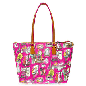 Disney Parks The Aristocats Tote by Dooney & Bourke New with Tags
