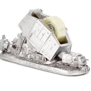 Hallmark Star Wars AT-AT Tape Dispenser New