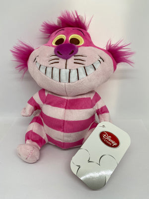 Disney Store Japan Alice in Wonderland Cheshire Cat Plush New with Tag