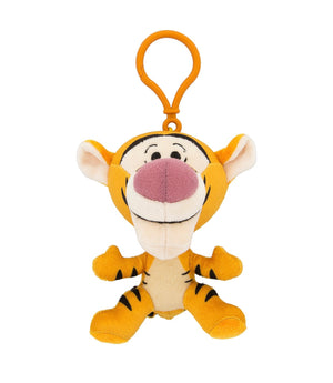Disney Parks Tigger Plush Keychain New with Tags