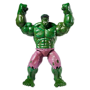 Disney Marvel Avengers Hulk Talking Action Figure New with Box