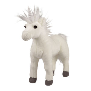 universal studios the wizarding world harry potter unicorn plush new with tags