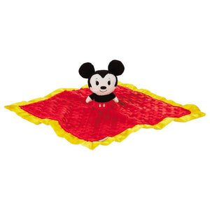 Disney Hallmark Itty Bittys Baby Lovey Mickey Plush New with Tags